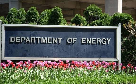 美国能源部发布氢研发与示范战略框架