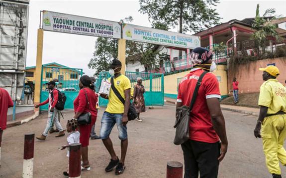 喀麦隆政府发布2020-2030国家发展战略(SND30)