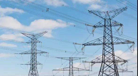 盐城供电:用电网建设托举农房改造