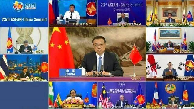 RCEP各成员国承诺降低关税 亚洲区域一体化添动力
