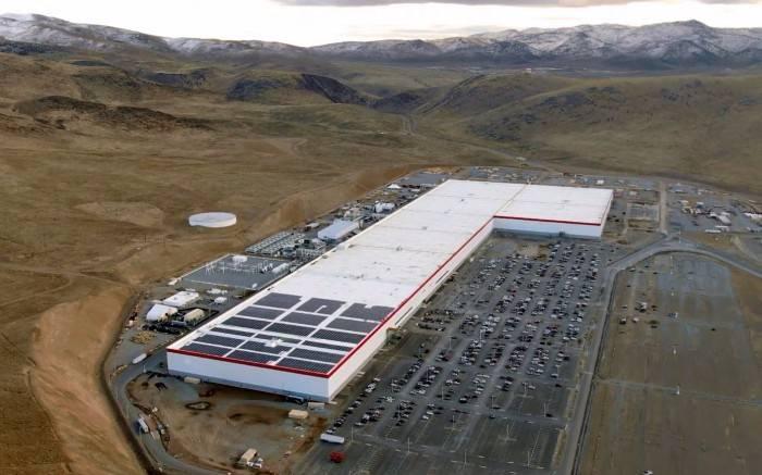 松下公司计划在挪威建立首家动力电池厂