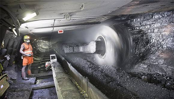 """《煤炭工业""""十四五""""高质量发展指导意见(征求意见稿)》发布"""