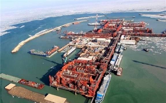 哈萨克斯坦共和国总统要求卡沙甘油田按期实现大规模开发