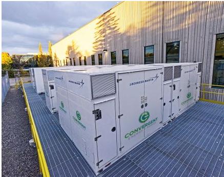 美国储能技术提供商称在商业化运营方面取得里程碑式进展