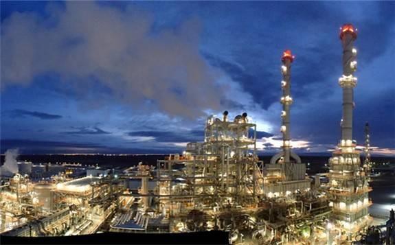 哈薩克斯坦向土庫曼斯坦洽購天然氣