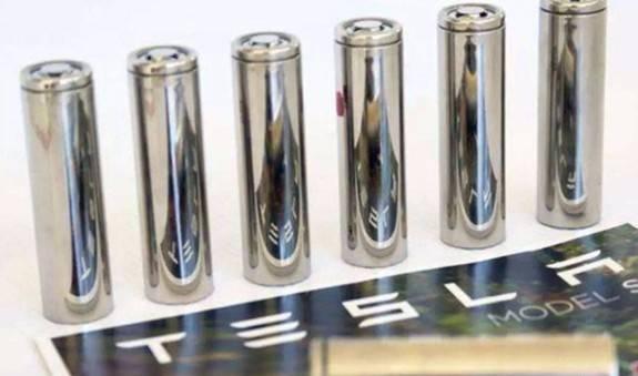 特斯拉柏林超级工厂将成为世界上最大的动力电池工厂
