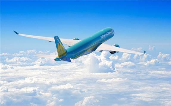 航空业受损,越南财政部建议延长对航空燃料减征环保税期限