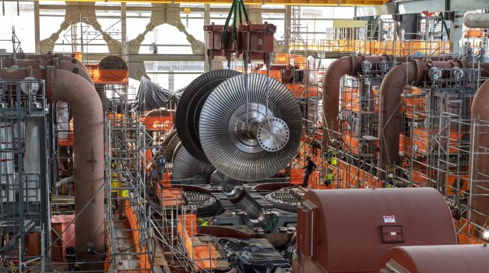美国麻省理工学院装饰上:《核电厂建设成本超支需要工程设计新方法》