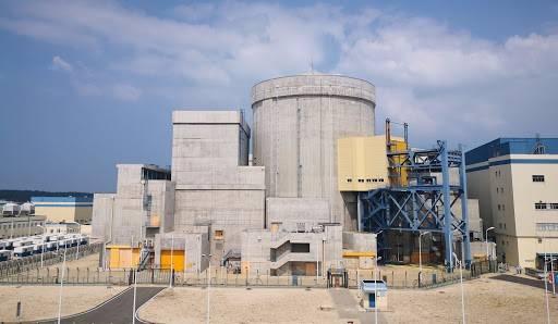 中核五公司签订海南昌江核电厂3、4号机组核岛安装工程大单
