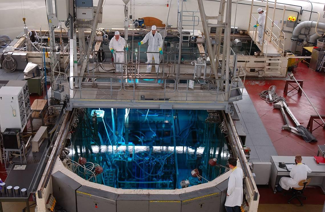 国际原子能机构:管理老化研究堆,确保安全有效运行