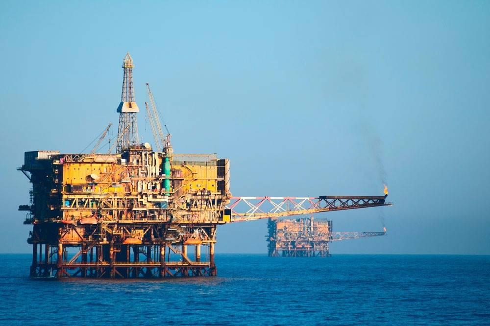 烏克蘭油氣集團可在黑海大陸架勘探和開采油氣