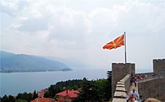 北马其顿将放弃保加利亚贝列内核电站项目