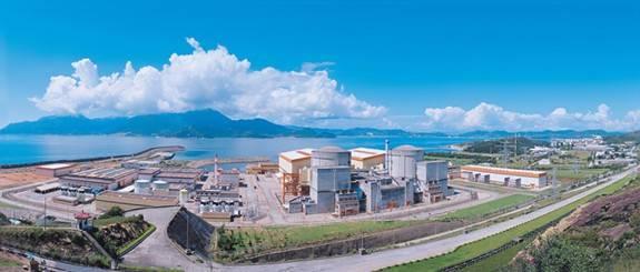 DNV GL评定大亚湾核电的SHE标准化及国际标杆评价等级为9级