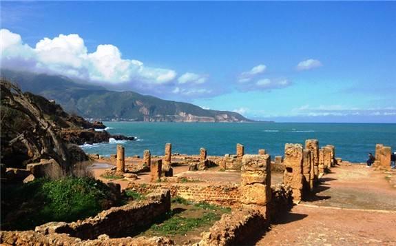阿尔及利亚2021年起启动汉达尼亚中心港和重大采矿项目建设