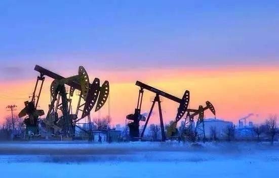 延长油田连续14年原油产量保持千万吨稳产规模