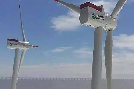 上海电气金孝龙:面对平价时代的成本压力,风电行业须因地制宜、因时制宜