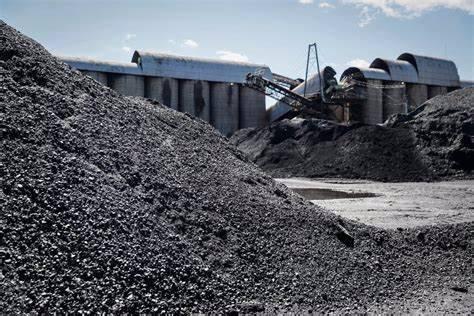 印度的煤炭需求将继续同比增长