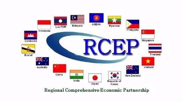 RCEP的签署对能源市场的影响分析