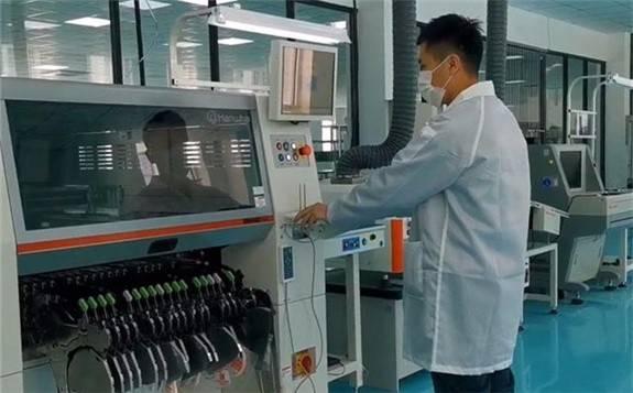 美核电气实现核电关键仪控装备国产化!