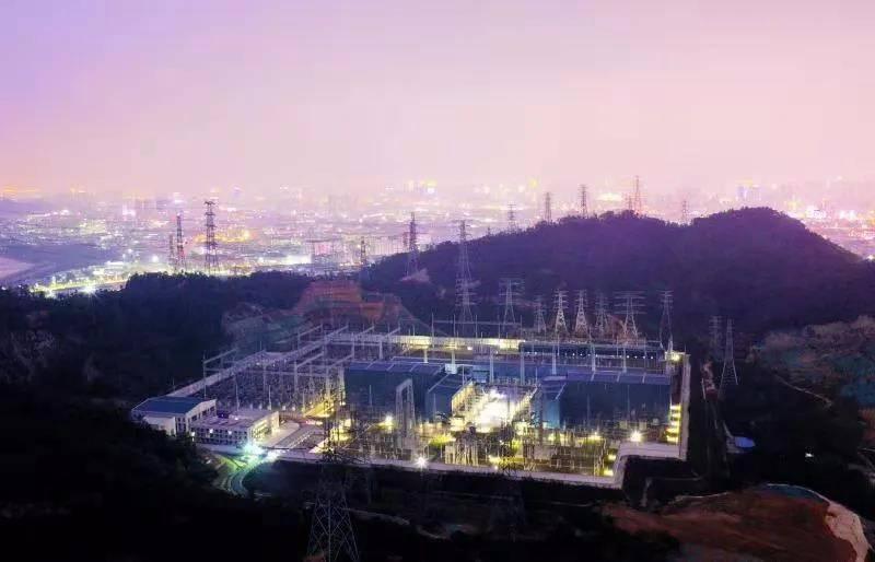 南方电网滇西北直流工程荣登2020-2021年度第一批国家优质工程金奖全国榜首