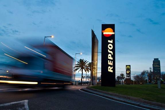 西班牙Repsol SA公司計劃在未來十年內逐步減少對石油的開采