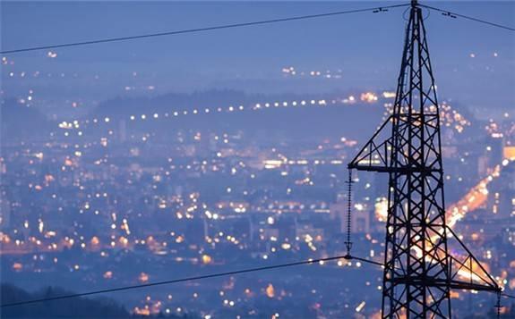 乌克兰电价仍为欧洲最高,电价最低的地区为挪威和瑞典