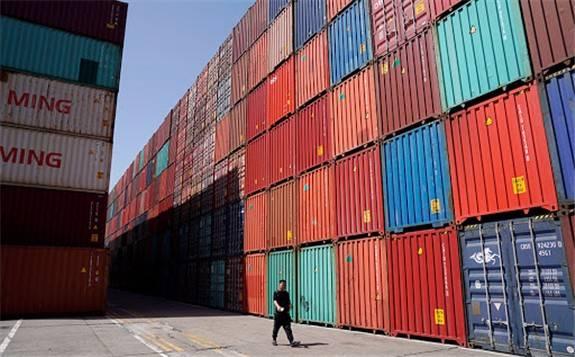 中國經濟持續向好,引領全球貿易強勁反彈