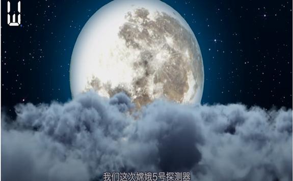 嫦娥5号发射:开启大国未来新能源争夺战