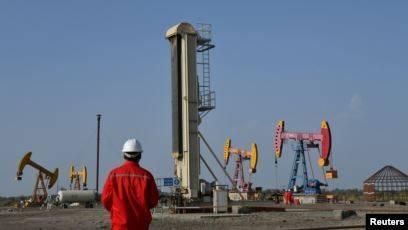 哈薩克斯坦油氣公司2020年計劃生產2170萬噸石油