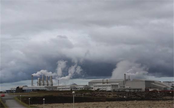 冰岛国际碳循环公司CRI公司与瑞典合作生产绿色燃料