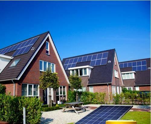 伊朗计划为高耗能家庭提供屋顶光伏电站