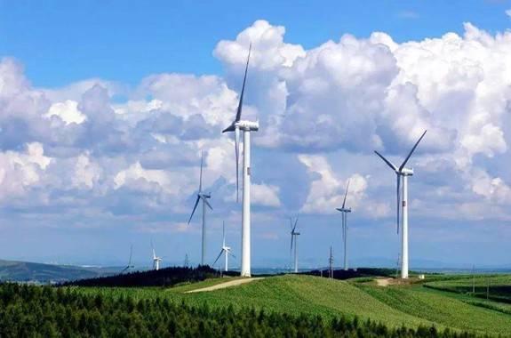 中国能建签署越南嘉莱150兆瓦风电项目