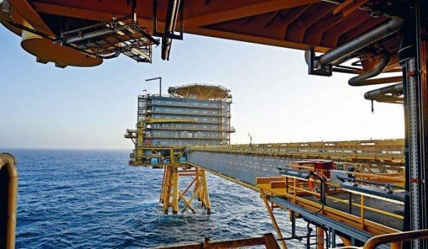 截止2050年丹麥將全面停止北海的油氣勘探及開采活動