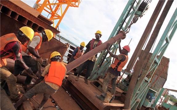 中国承诺加强同坦桑尼亚的合作