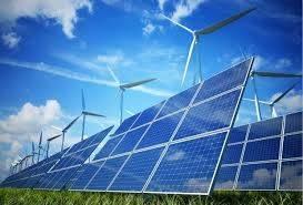 """清洁能源成""""一带一路""""合作热点"""