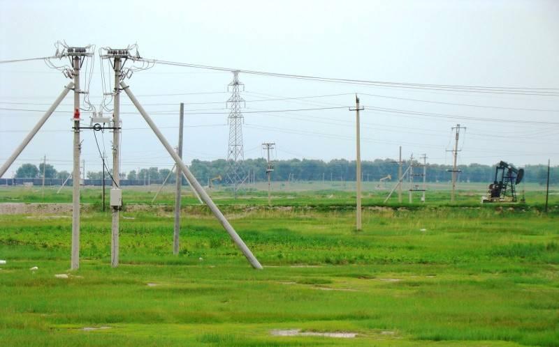 约旦国家电力公司:对伊拉克-约旦电力连接项目设备进行招标
