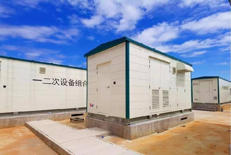 《大规模储能支撑高比例可再生能源电力系统安全稳定运行研究》工作正式启动!
