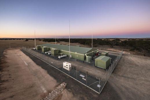 澳大利亚计划部署总装机容量为7GW的电池储能系统