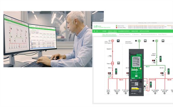 """""""7核""""加持 施耐德电气助力打造智能绿色数据中心设施"""