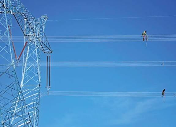 電力新基建助推動能源革命、實現能源電力行業數字轉型