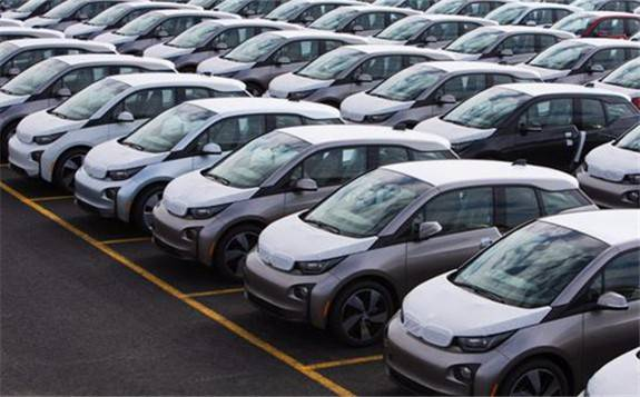 """""""新能源汽車下鄉""""近4個月的銷量已經超過18萬輛"""