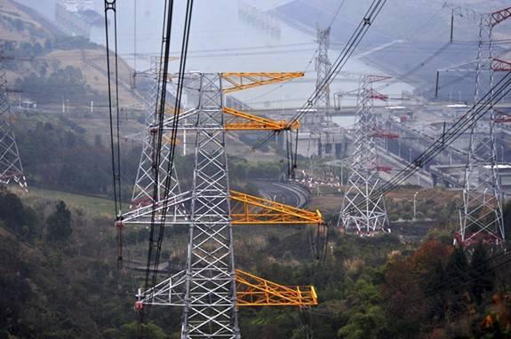 關于公開征求《重慶市可再生能源電力消納保障實施方案(征求意見稿)》意見的公告