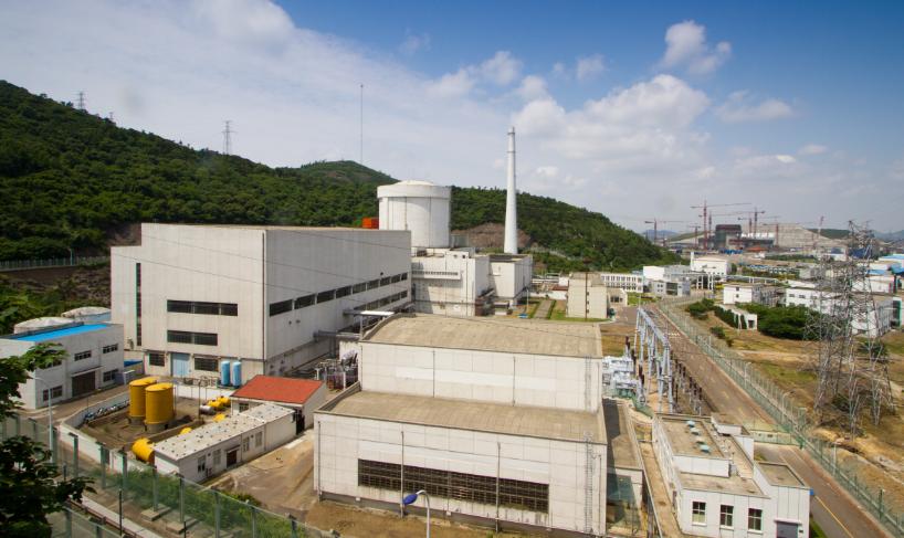中国核能电力推进核能产业高质量绿色发展