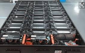 國家電網積極探索動力電池梯次利用儲能應用