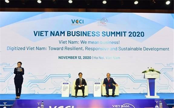 2020年越南数字化转型日于越南河内开幕