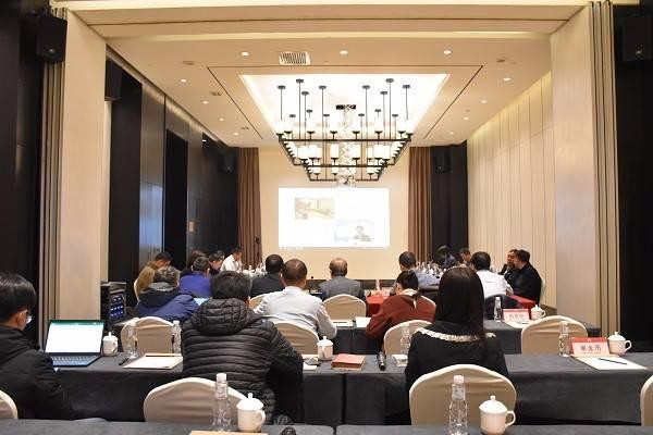 中韩核聚变双边合作联合协调委员会第八次会议(JCM-8)在西安召开