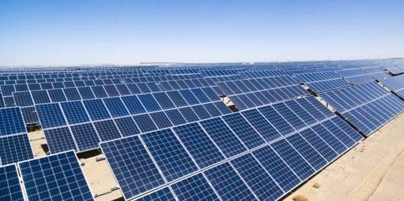 阿特斯出售日本山口縣19MW太陽能電站