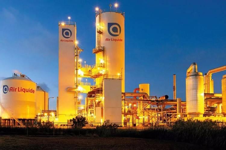 液空集團將在韓國昌原建設一座液態氫工廠