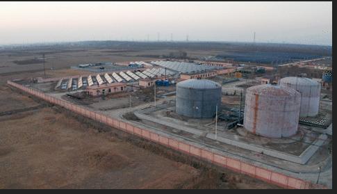 中国石化胜利油田大力推进地热、余热、太阳能等新能源开发利用
