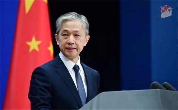"""外交部就中國同非盟簽署共建""""一帶一路""""合作規劃等答問"""